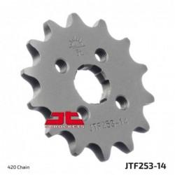 Priekinė žvaigždutė JTF253.14