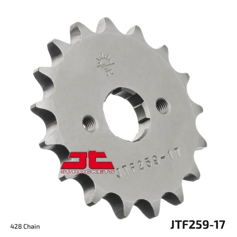 Priekinė žvaigždutė JTF259.17