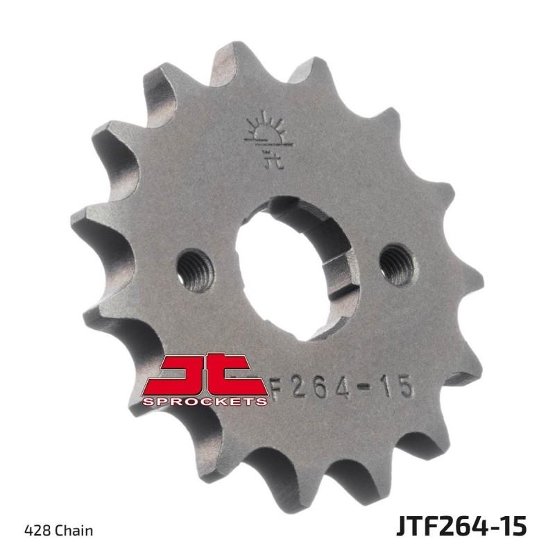 Priekinė žvaigždutė JTF264.15