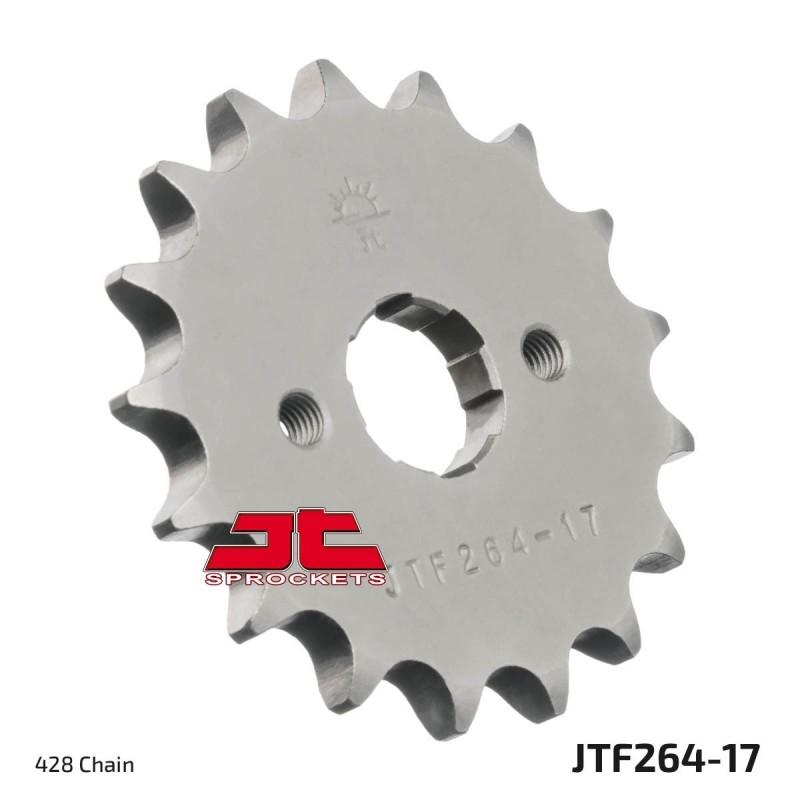 Priekinė žvaigždutė JTF264.17