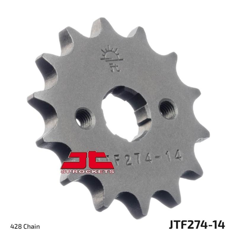 Priekinė žvaigždutė JTF274.14