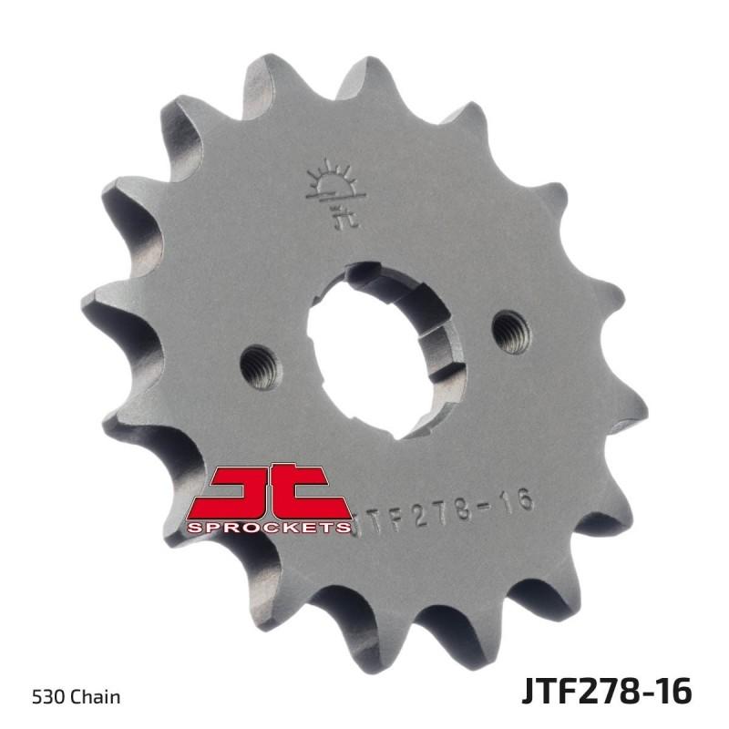 Priekinė žvaigždutė JTF278.16