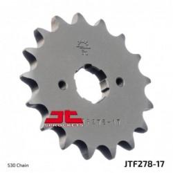 Priekinė žvaigždutė JTF278.17