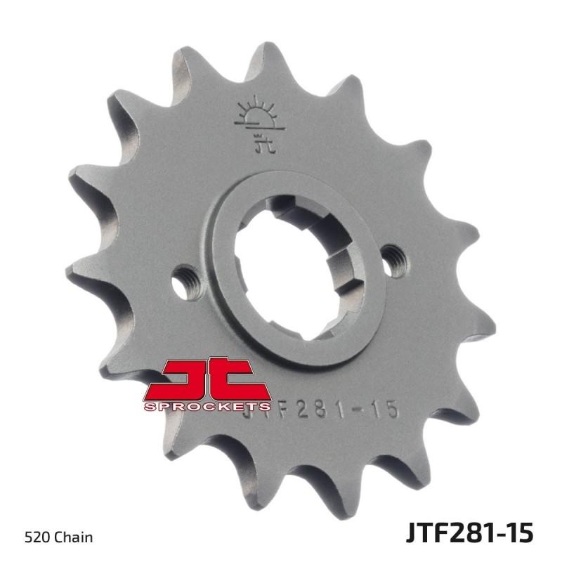 Priekinė žvaigždutė JTF281.15