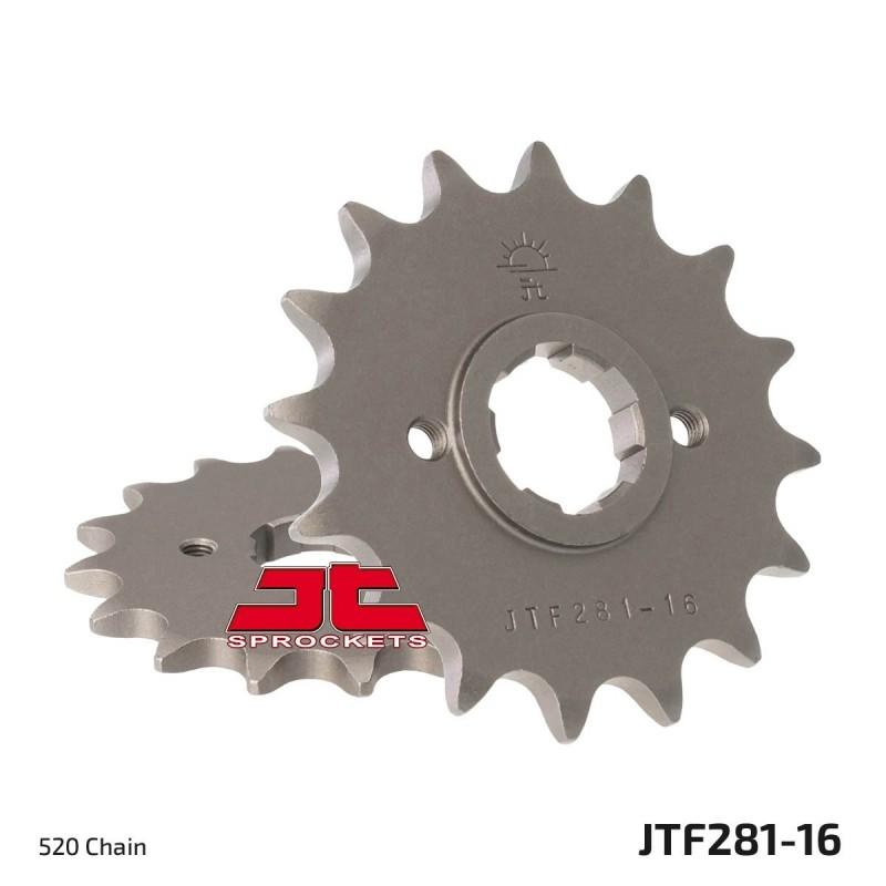 Priekinė žvaigždutė JTF281.16