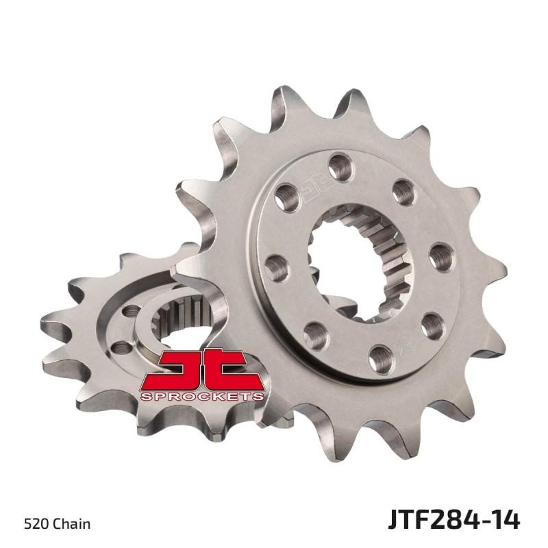 Priekinė žvaigždutė JTF284.14