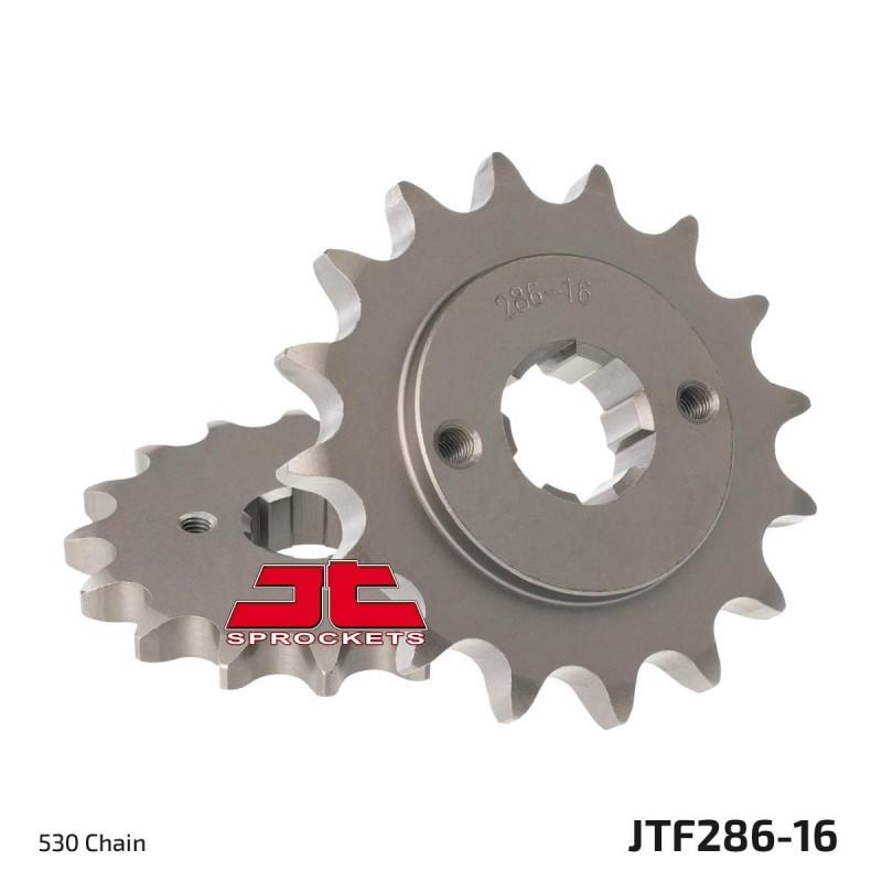 Priekinė žvaigždutė JTF286.16