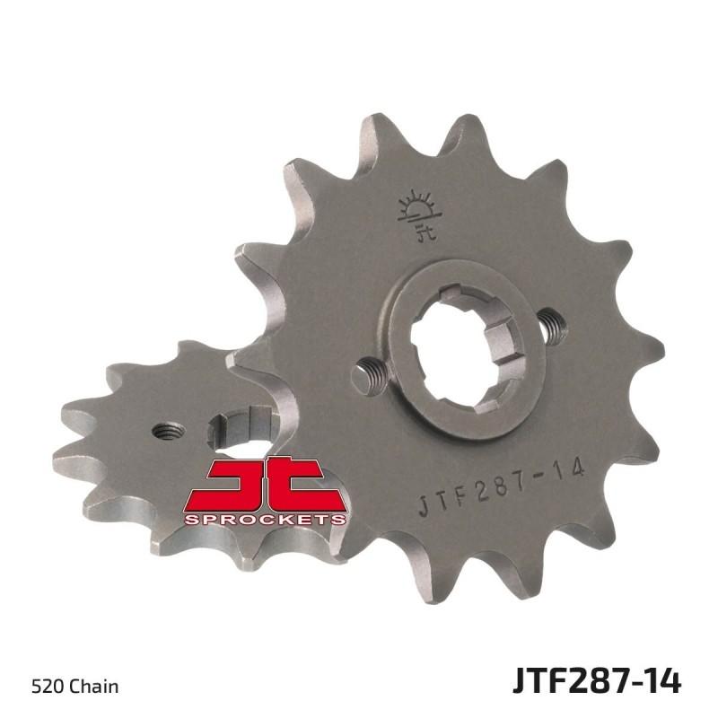 Priekinė žvaigždutė JTF287.14