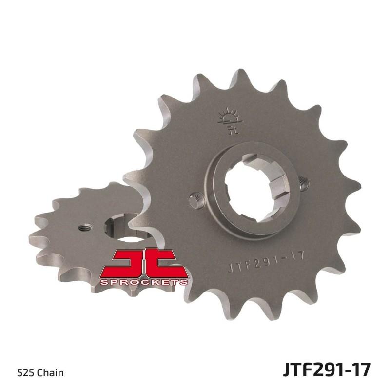 Priekinė žvaigždutė JTF291.17