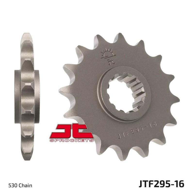 Priekinė žvaigždutė JTF295.16