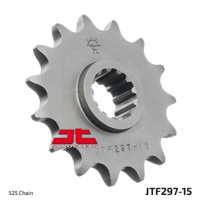 Priekinė žvaigždutė JTF297.15