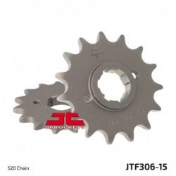 Priekinė žvaigždutė JTF306.15