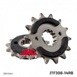 Priekinė žvaigždutė JTF308.14RB