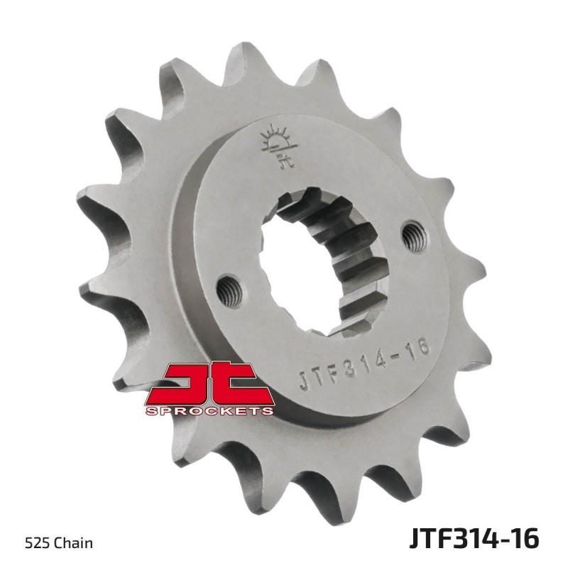 Priekinė žvaigždutė JTF314.16