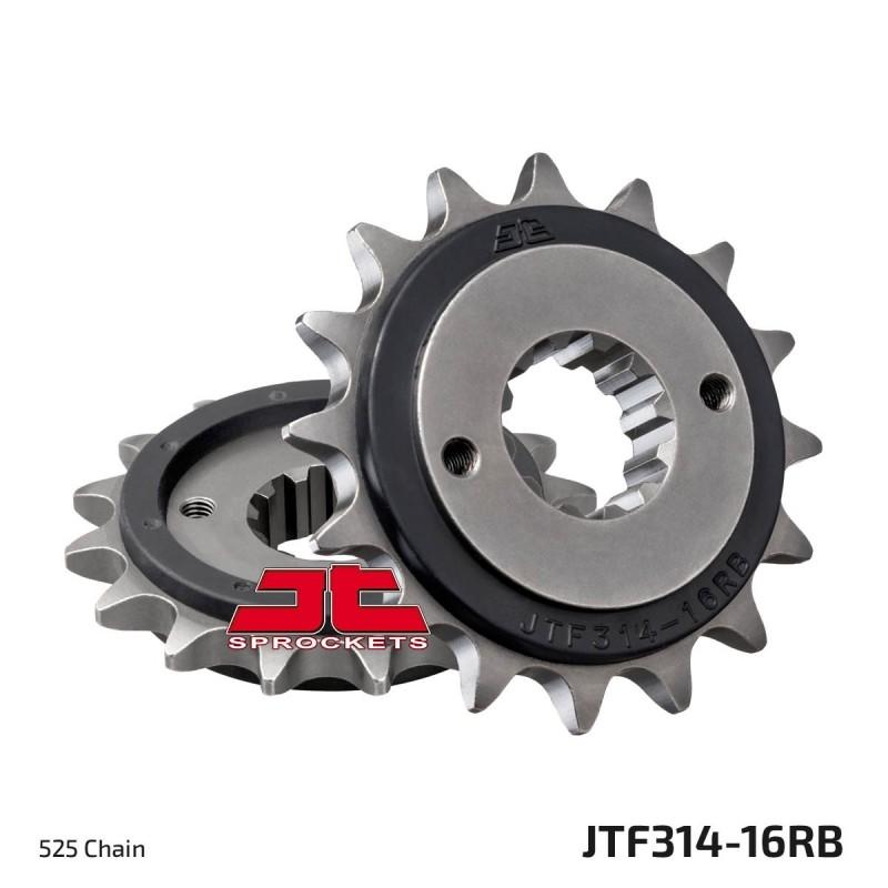 Priekinė žvaigždutė JTF314.16RB