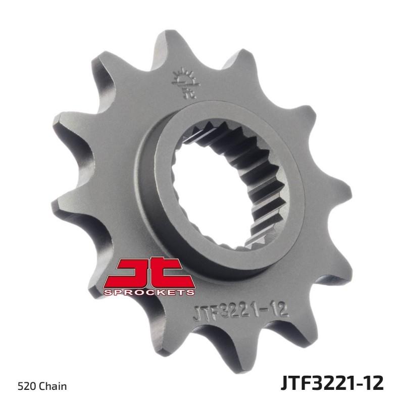 Priekinė žvaigždutė JTF3221.12