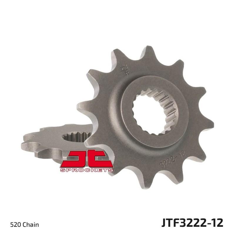Priekinė žvaigždutė JTF3222.12