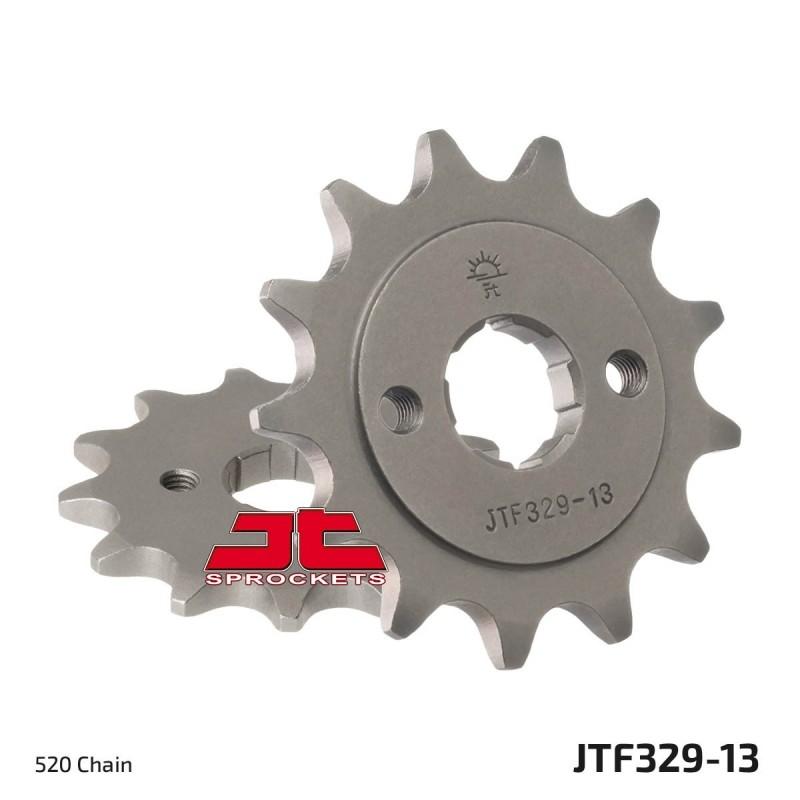 Priekinė žvaigždutė JTF329.13