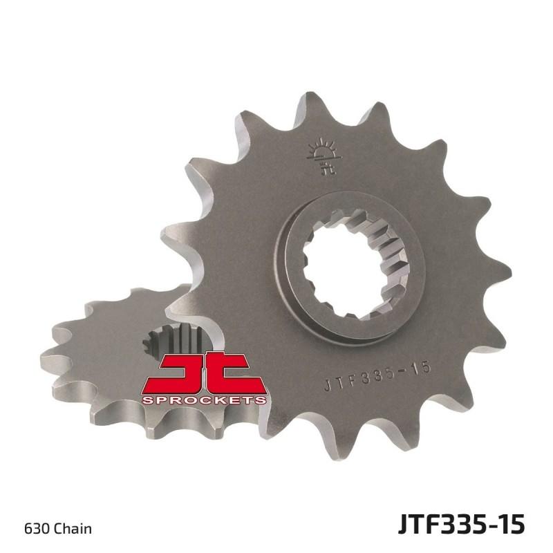 Priekinė žvaigždutė JTF335.15