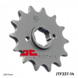 Priekinė žvaigždutė JTF337.14