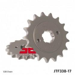 Priekinė žvaigždutė JTF338.17