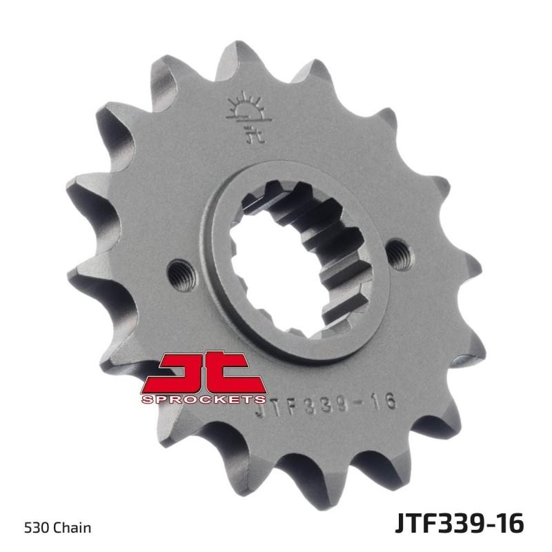 Priekinė žvaigždutė JTF339.16