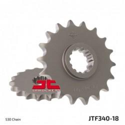 Priekinė žvaigždutė JTF340.18