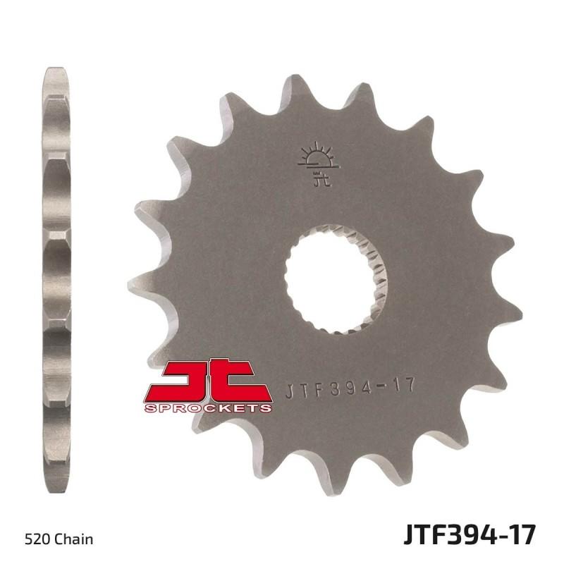 Priekinė žvaigždutė JTF394.17