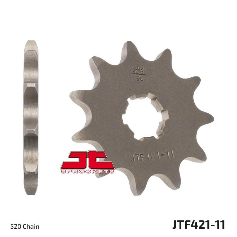Priekinė žvaigždutė JTF421.11