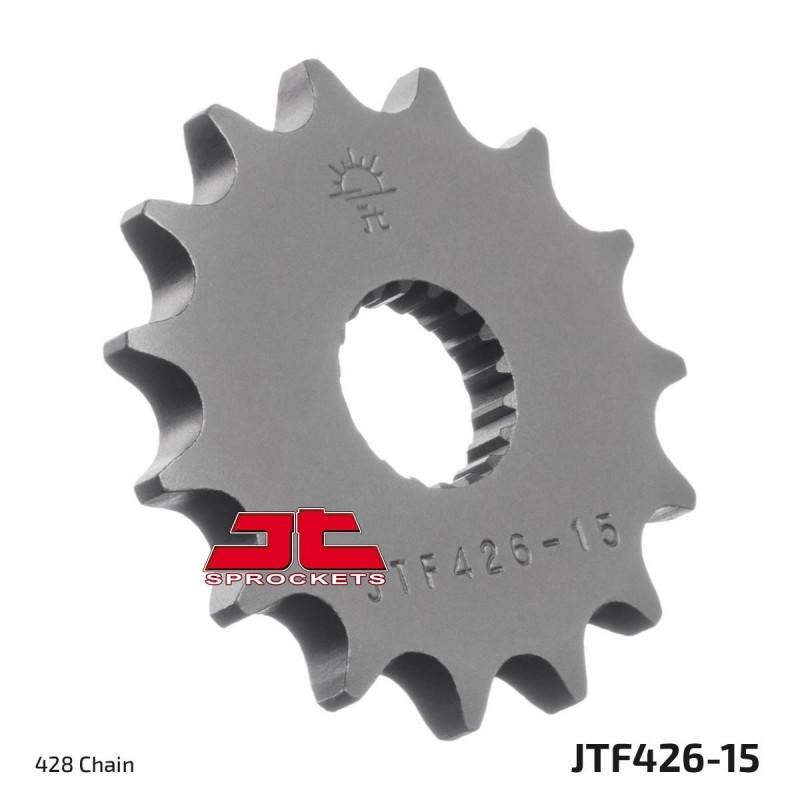 Priekinė žvaigždutė JTF426.15