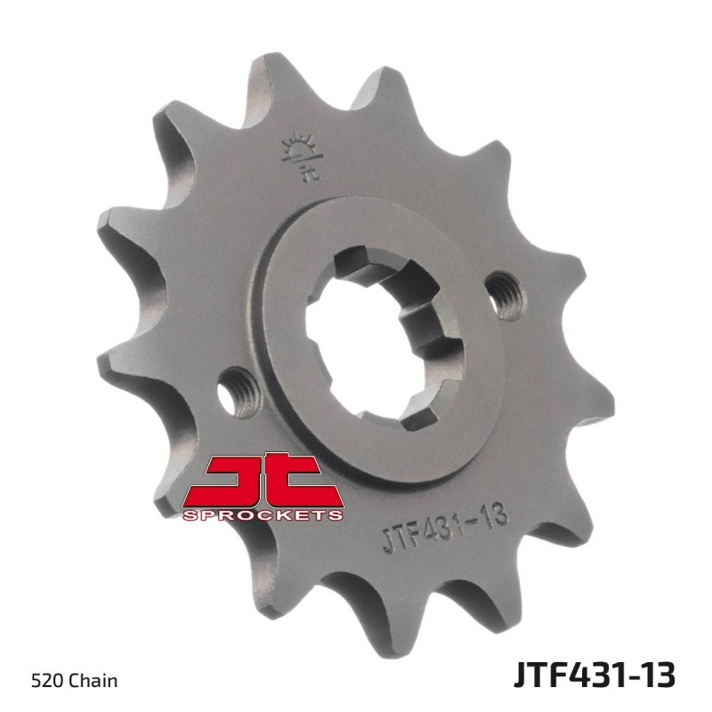 Priekinė žvaigždutė JTF431.13