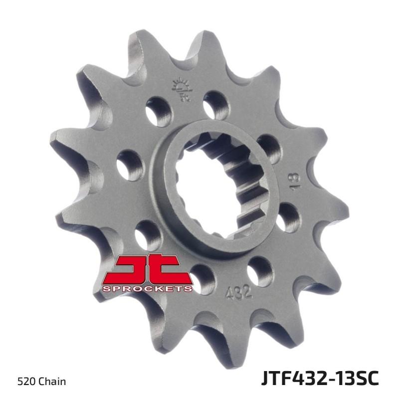 Priekinė žvaigždutė JTF432.13SC