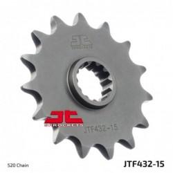 Priekinė žvaigždutė JTF432.15