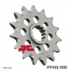 Priekinė žvaigždutė JTF432.15SC