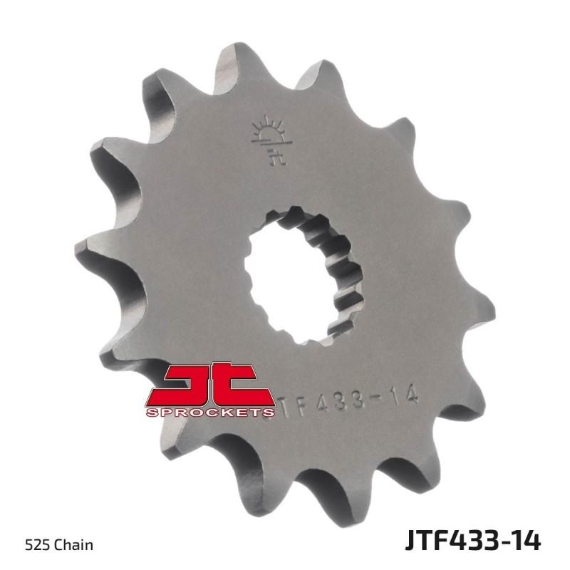 Priekinė žvaigždutė JTF433.14