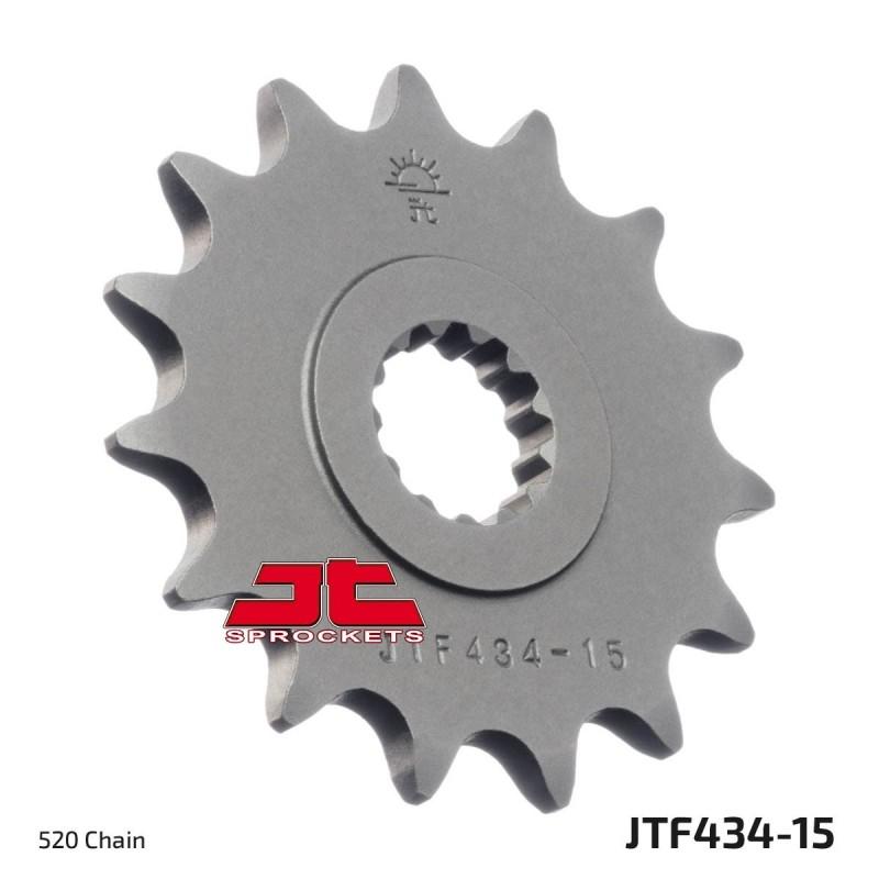 Priekinė žvaigždutė JTF434.15
