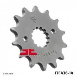 Priekinė žvaigždutė JTF436.14