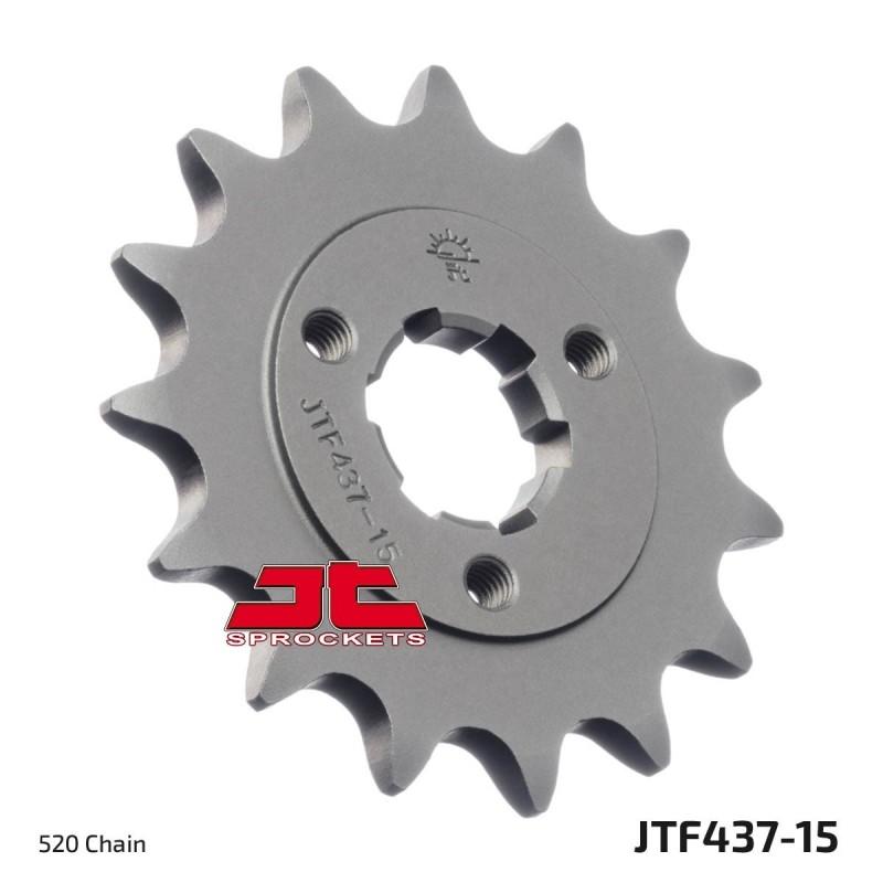 Priekinė žvaigždutė JTF437.15
