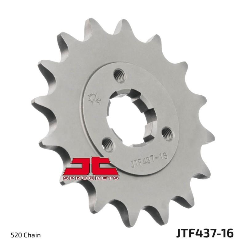 Priekinė žvaigždutė JTF437.16