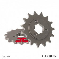 Priekinė žvaigždutė JTF438.15