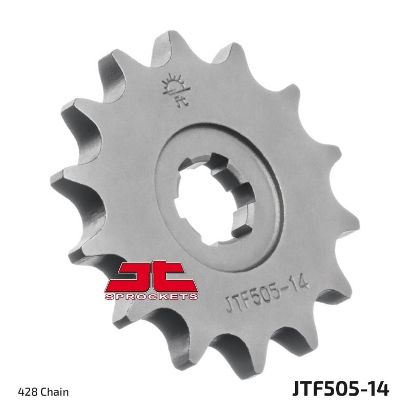 Priekinė žvaigždutė JTF505.14
