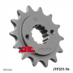 Priekinė žvaigždutė JTF511.14