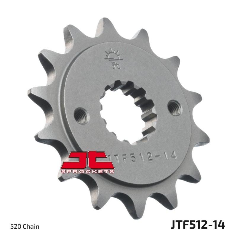 Priekinė žvaigždutė JTF512.14