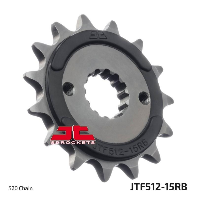 Priekinė žvaigždutė JTF512.15RB