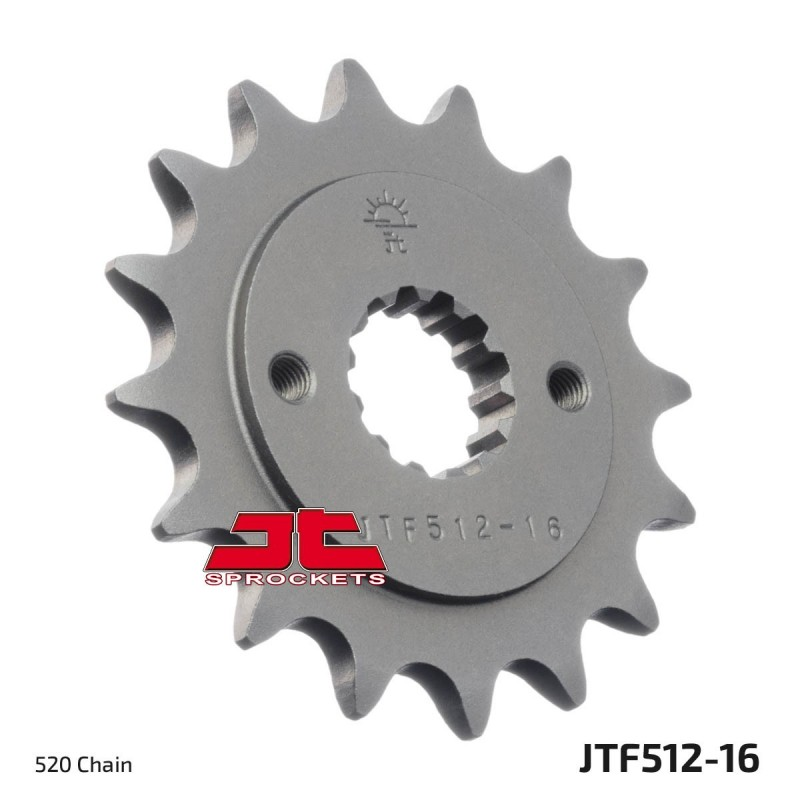 Priekinė žvaigždutė JTF512.16