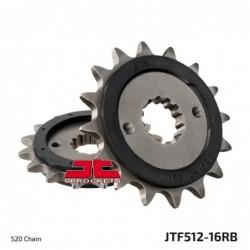 Priekinė žvaigždutė JTF512.16RB