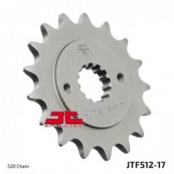 Priekinė žvaigždutė JTF512.17