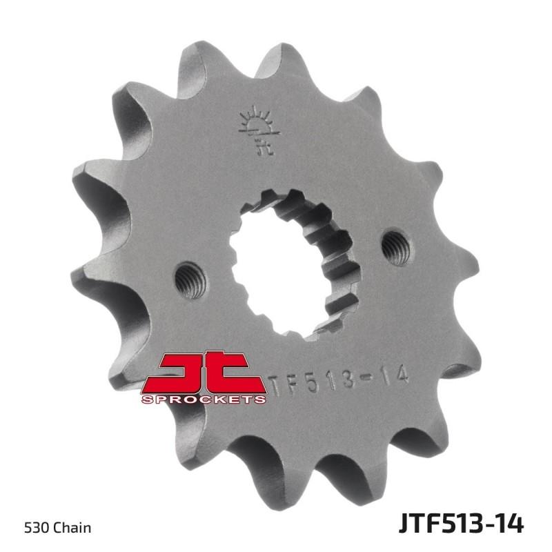 Priekinė žvaigždutė JTF513.14