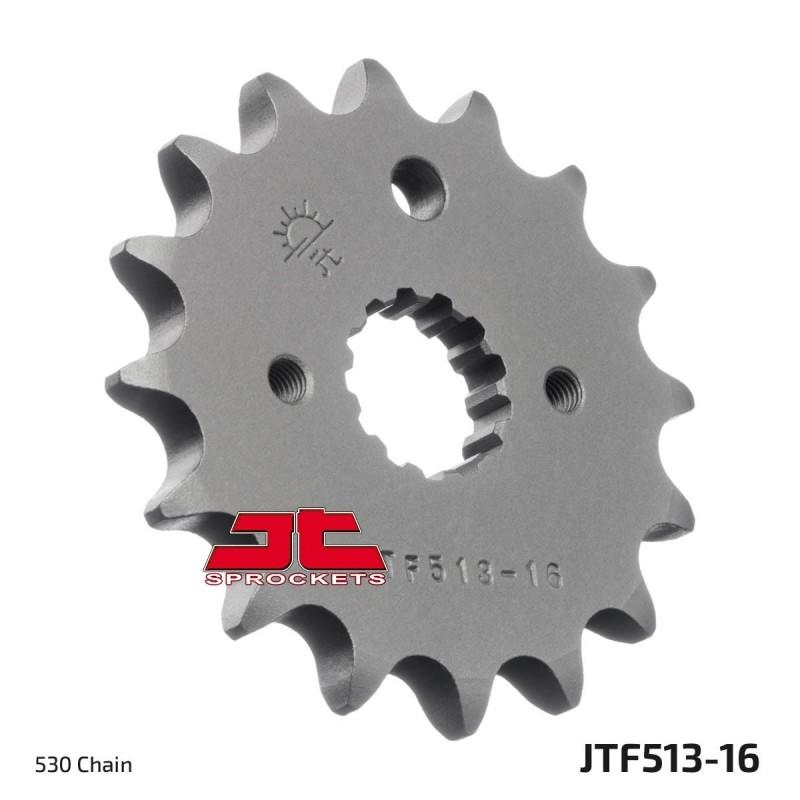 Priekinė žvaigždutė JTF513.16