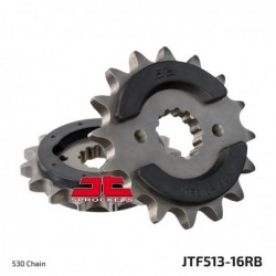 Priekinė žvaigždutė JTF513.16RB